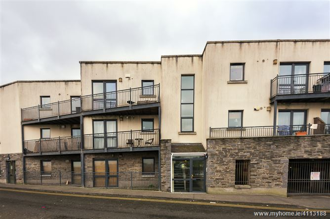 Apt 2 The Laurels, Balbriggan,   County Dublin