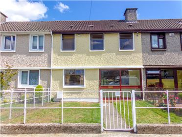 Photo of 150 Duggan Avenue, Graiguecullen, Carlow