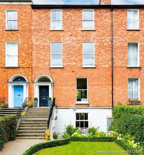 Raglan Road, Ballsbridge, Dublin 4