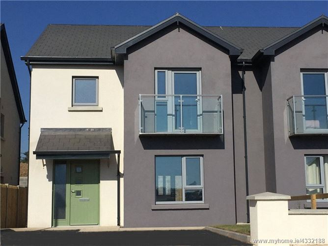 Main image for Meadow Gate (3 Bed Semi Detached), Wicklow Town, Co Wicklow