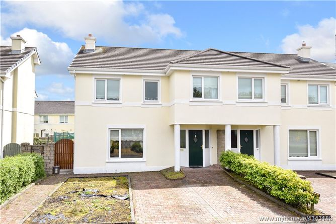 7 College Green, Dunmore Road, Tuam, Co. Galway, H54 NT99