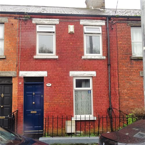 Main image for 28 West Road, East Wall, Dublin 3