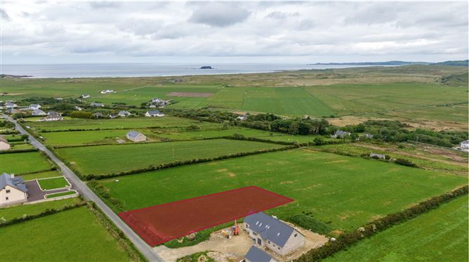 Main image for Tornabrattley, Ballyliffin, Donegal