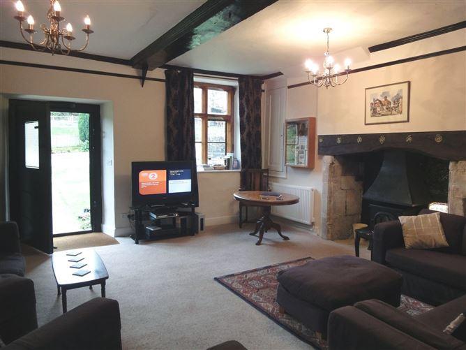 Main image for Hornshayne Farmhouse,Farway, Devon, United Kingdom