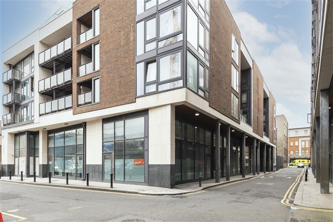 Main image for Apt. 177 IVY EXCHANGE, GRANBY PLACE, Parnell Square, Dublin 1