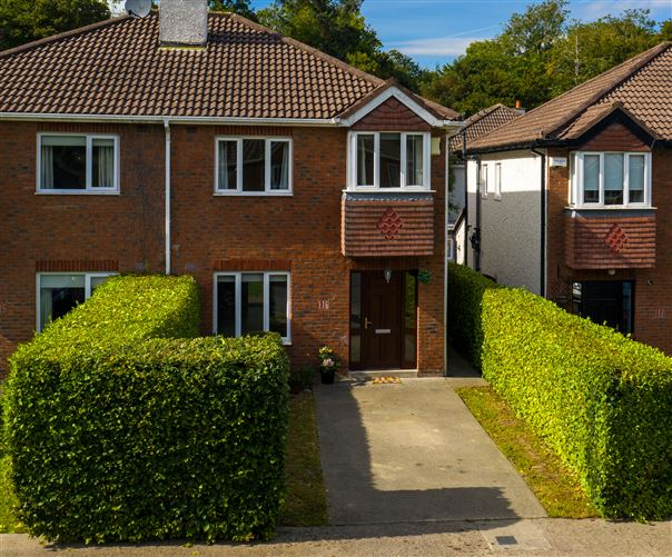 Main image for 116 Hollybrook Park, Bray, Wicklow