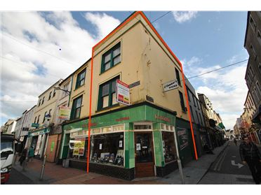 Main image of 57 Oliver Plunkett Street, City Centre Sth,   Cork City