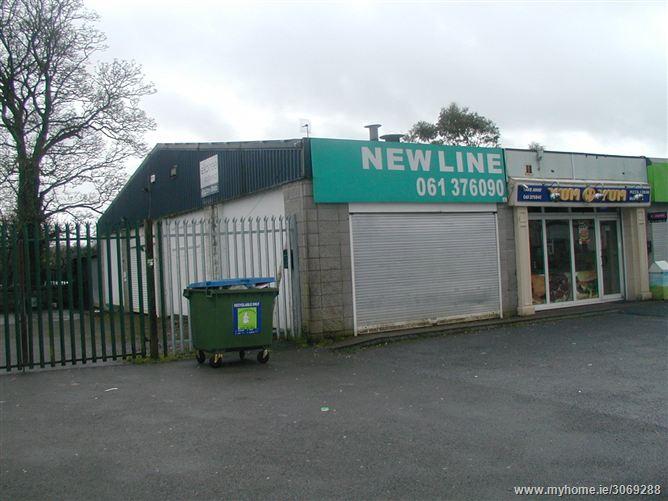 Unit at New Line, Killaloe, Clare