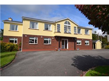 8 Birch Grove, Bohreen Hill, Enniscorthy, Co.Wexford