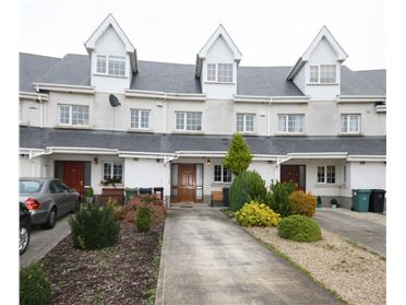 Photo of 24 Brown's Barn Orchard, Citywest,   Dublin 24