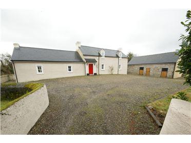 Photo of Craans Lodge, Craans, Tullow, Carlow