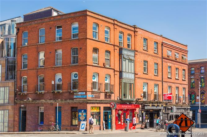 Apt 4 Parliament Buildings, 38/40 Lord Edward Street, South City Centre,   Dublin 2
