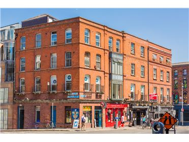 Photo of Apt 4 Parliament Buildings, 38/40 Lord Edward Street, South City Centre,   Dublin 2