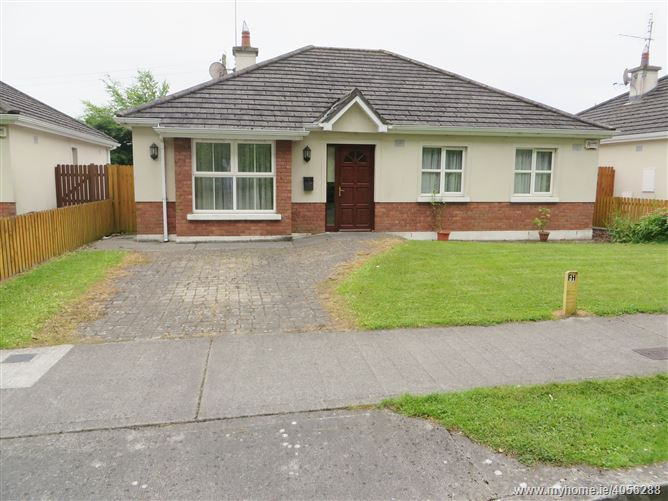 Grand Canal Court, Tullamore, Offaly