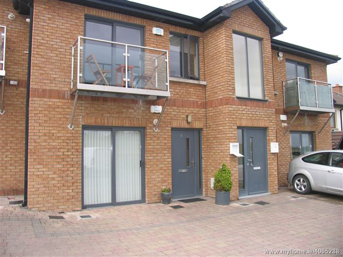 2 Rossmore Court, Newtownmountkennedy, Wicklow