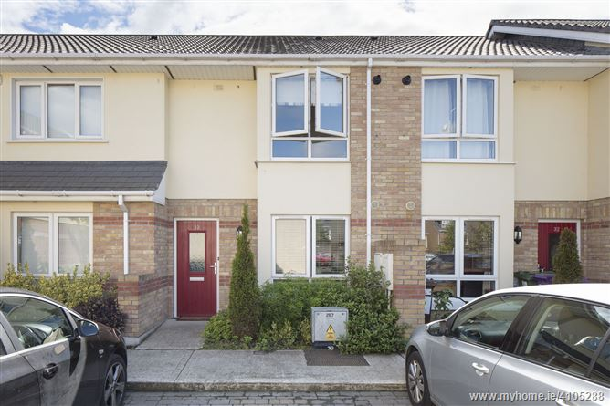 33 Cedar Grove, Ridgewood, Swords, Dublin