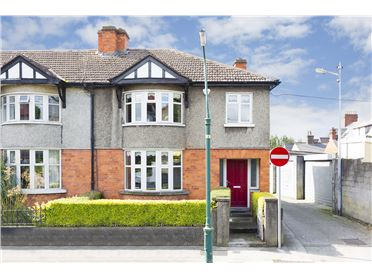 Photo of 1 Ormond Road, Drumcondra,   Dublin 9