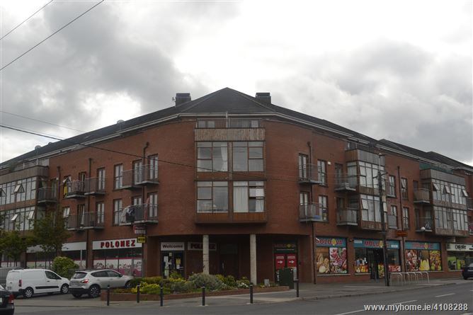 Photo of 32 Elmfield Court, Ninth Lock Road, Clondalkin, Dublin 22