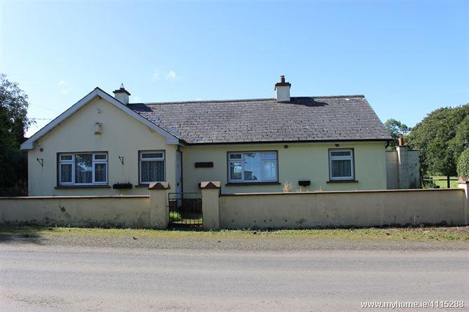 Kilskyre, Kells, Co. Meath On C. 7.5 Acres