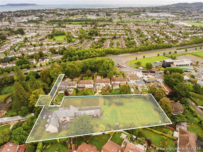 Property image of Foxrock House, Old Bray Road, Foxrock, Dublin 18, Foxrock, Dublin 18