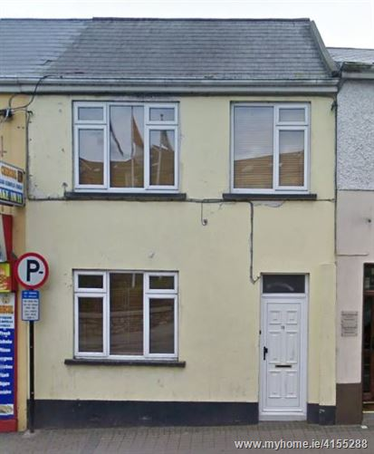 19 Northgate Street , Athlone West, Westmeath