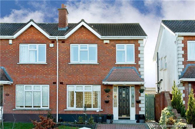 7 Prospect Court, Rathfarnham, Dublin 16, D16 X243