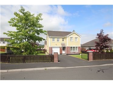 Photo of 83 Blue Cedars, Ballybofey, Donegal