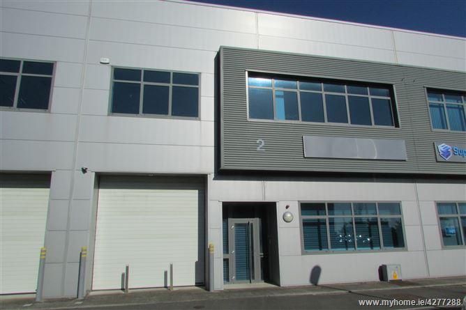 Unit 2, Block 4, City North Business Campus, Stamullen, Meath