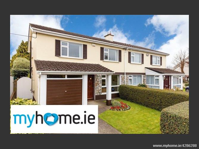 Pecks Lane, Castleknock, Dublin 15