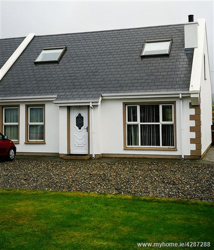 1 Edgewater Cottages , Malin Head, Donegal