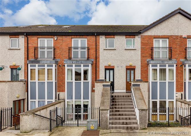 54 Lanesborough Court, Finglas,   Dublin 11