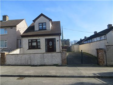 Main image of 18a Abbotstown Avenue, Finglas, Dublin 11