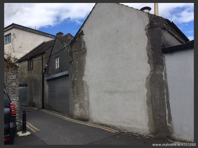 Main image for Kenyon St. Car Park, Nenagh, Tipperary