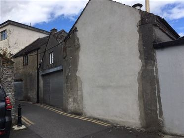 Main image of Kenyon St. Car Park, Nenagh, Tipperary