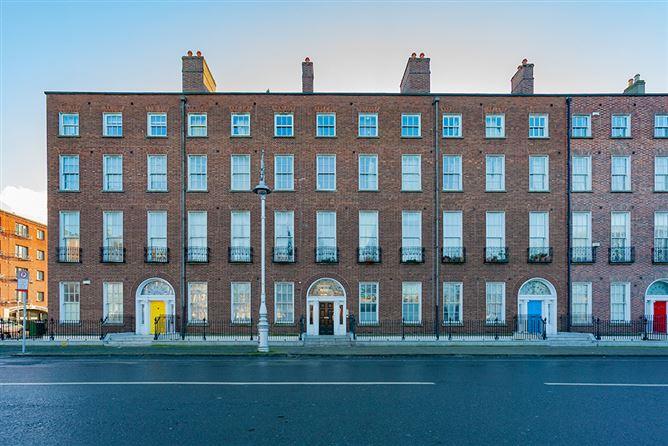 Main image for Apt 85, 35 - 38, Mountjoy Square South, Dublin 1, Dublin