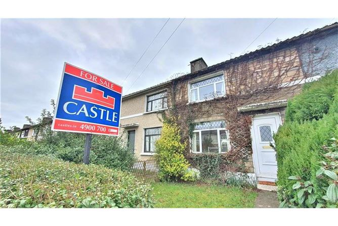 Main image for 160 Captains Road, Kimmage, Dublin 12