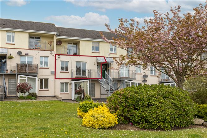 Main image for 14 Goodtide Harbour, Batt Street, Wexford Town, Wexford, Y35 FHF9