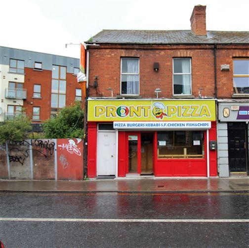 Main image for 201 Emmet Road, Inchicore,   Dublin 8