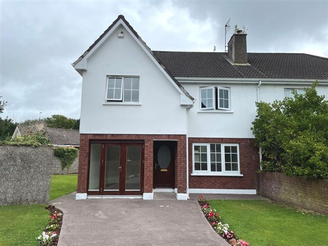Main image for 3 The Orchard, Rossa Avenue, Bishopstown,   Cork City