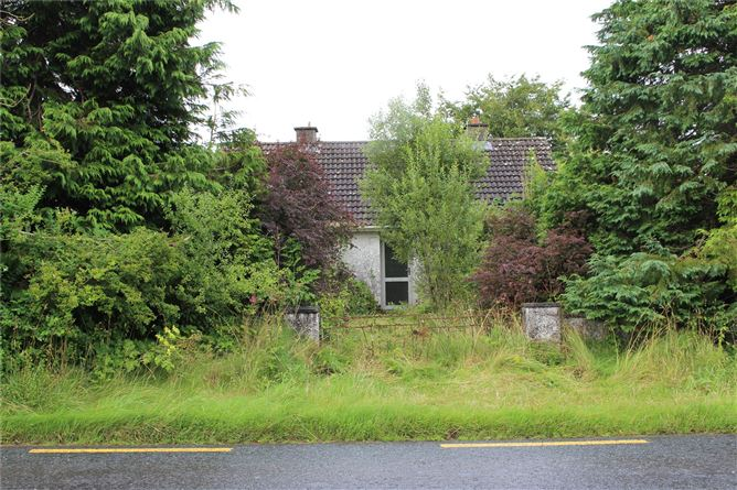 Main image for Ballyhiague,Williamstown,Co. Galway,F45 FF24