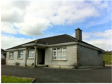 Photo of 4 Bed Bungalow, Roscrea, Co. Tipperary