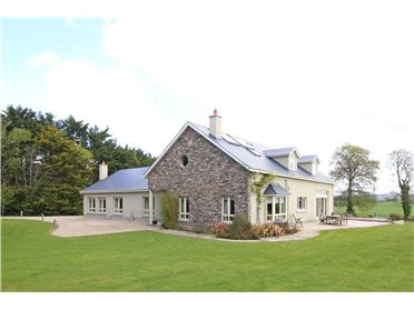 Mountain View Lodge, Mullacash, Naas, Co Kildare