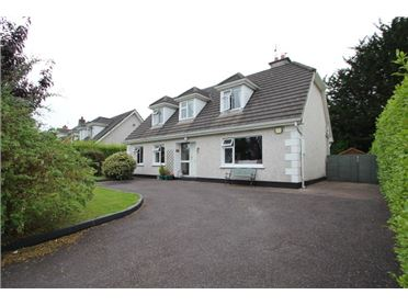 Photo of 18, Fernlea, Kilnagleary, Carrigaline, Cork