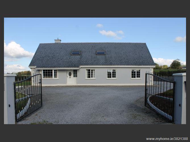 Lanespark, Ballynonty, Thurles, Tipperary