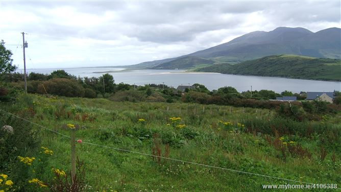 Photo of Cloonsharragh, Cloghane, Kerry