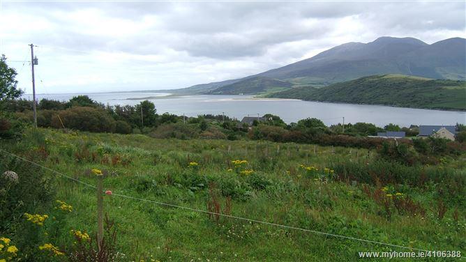Cloonsharragh, Cloghane, Kerry