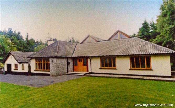 Photo of Student Rooms picturesque setting, Glencullen, Dublin 18