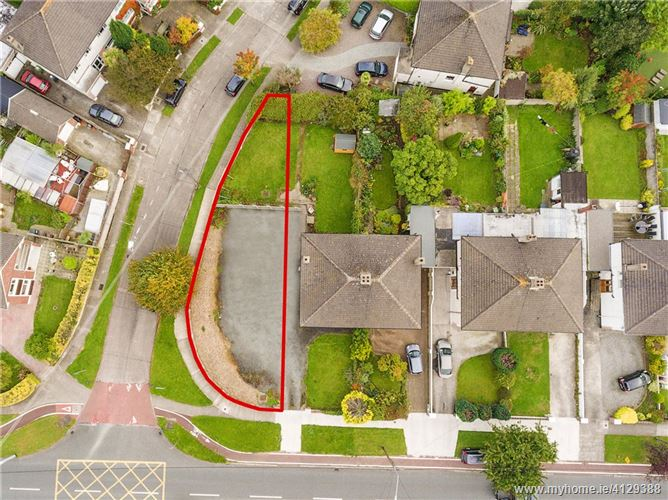 Photo of Site @, Templeogue, 30 Cypress Grove Road, Dublin 6W
