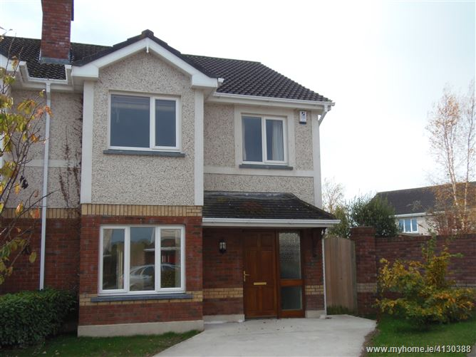 Photo of 23 The Close Rathdale, Enfield, Meath