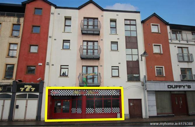 Markievicz Rd, Sligo City, Sligo